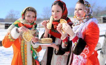 Rusya'da Maslenitsa bayramı nasıl kutlanır?
