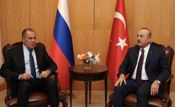 Rusya-Türkiye Stratejik Planlama toplantısı 29 Mart'ta düzenlenecek