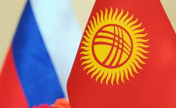 Kırgızistan ile Rusya'dan hava üssü anlaşmasında değişiklik hazırlığı