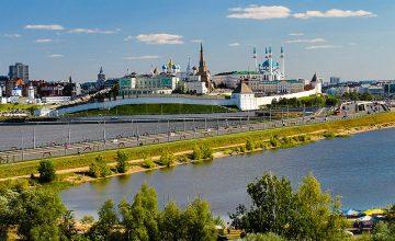 Rusya'da bulunan UNESCO Dünya Mirası alanları