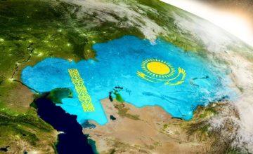 Kazakistan'a 3,1 milyar dolarlık yabancı yatırımı