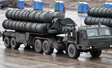 S-500 hava savunma sisteminin özellikleri nelerdir ?