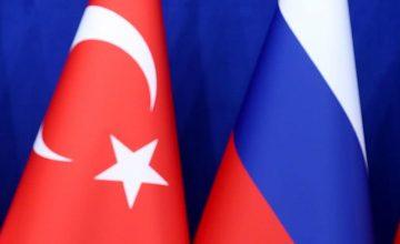 Türkiye-Rusya Ortak Stratejik Planlama Grubu Toplantısı Antalya'da yapılacak