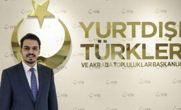 Türkiye Burslarına Rekor Başvuru
