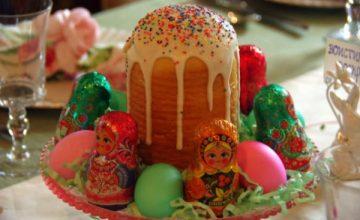 Rus Mutfağında öne çıkan lezzetler