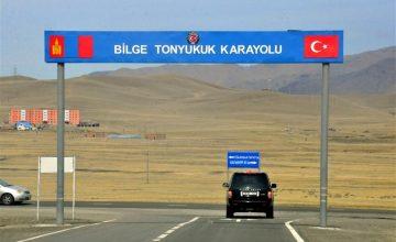 TİKA Moğolistan ile Türkiye'yi yakınlaştırıyor