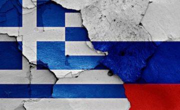 Rusya'nın Atina Büyükelçiliği,Yunanistan'da tutuklanan Kalinin'e destek