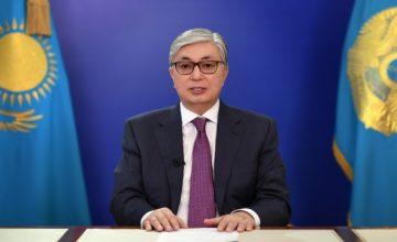 Kazakistan cumhurbaşkanlığı seçimine gidecek