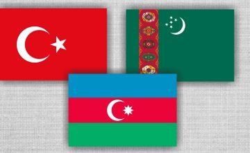 Türkiye,Türkmenistan ve Azerbaycan arasında enerji işbirliği