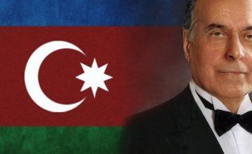 """""""Haydar Aliyev sadece bir milletin değil Türk dünyasının liderlerinden biriydi"""""""