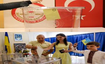 Ukrayna ve Türkiye'deki seçimler Rusya ile ilişkileri nasıl etkiler?