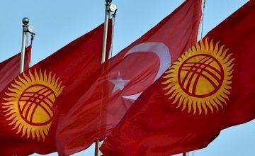 Türk filmleri, Kırgızistan'da sinemaseverlerle buluşacak