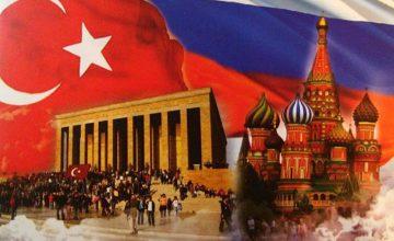 """Erdoğan ve Putin """"Rusya-Türkiye Kültür ve Turizm Yılı""""nı açacak"""