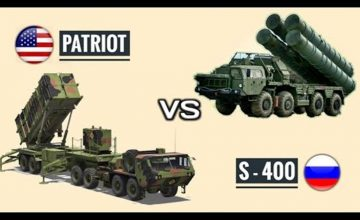S-400 mü Patriot mu?