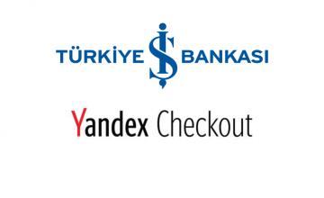 Türkiye İş Bankası ile Yandex, elektronik ticarette iş birliğine gitti