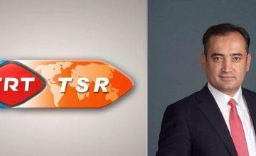 Prof. Dr. Salih Yılmaz, 13 Aralık Cuma günü saat 10.00'da TRT Türkiye'nin Sesi Radyosu Yeni Gün programına konuk oluyor