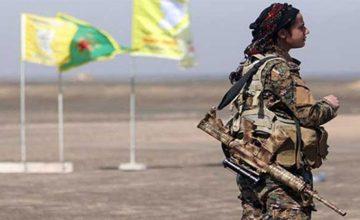 Rusya'dan Rojava Kürtlerine: 'Hayali bir devlet kuruyorsunuz'