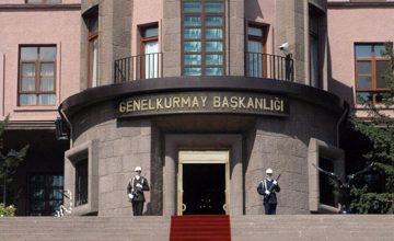 Türk askerlerinin Rusya'ya eğitim için gitmesi bardağı taşıran son damla olmuş