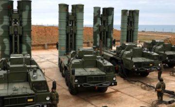 Rus heyet S-400'ler için Cuma günü Türkiye'ye geliyor