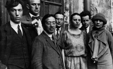 Bir Sovyet Düellosu : Yesenin ve Pasternak