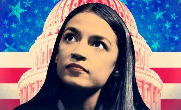 Bir kadın Amerikan siyasetini alt üst edebilir mi?