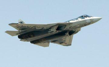 Rusya'dan savaş uçağı açıklaması
