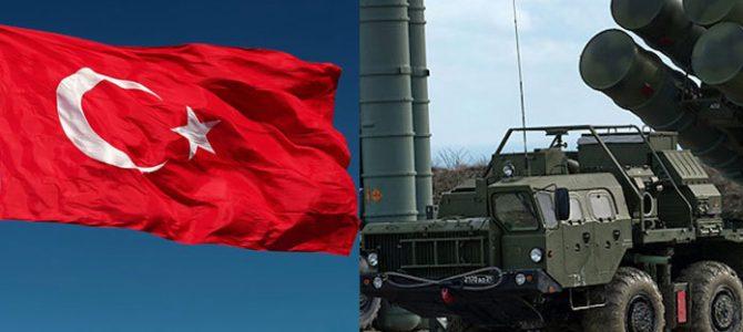 S-400'ler üç parti şeklinde Türkiye'ye teslim edilecek