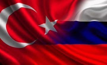 Bodrum'da Türk-Rus günleri başlıyor