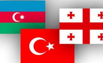 Azerbaycan'ın başkenti Bakü'de Eternity-2019 tatbikatı başladı