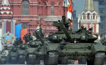 Rusya'nın, Merkez-2019 tatbikatına 128 bin asker katılacak