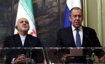 Rusya ve İran'dan Türkiye'ye 'güvenli bölge' açıklaması