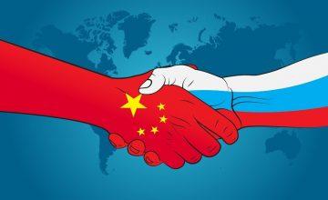 Rusya ve Çin'den 200 milyar dolarlık anlaşma