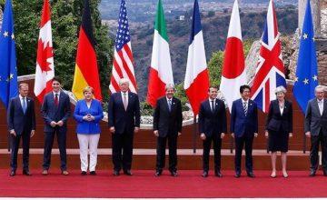 Putin, G7 önerisine yanıt verdi