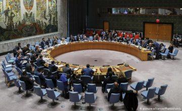 BMGK'da, Rusya ve Çin'den İdlib vetosu