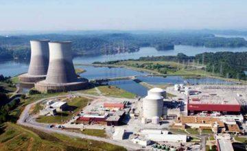 Akkuyu Nükleer Güç Santralinde çalışacak öğrenciler eğitim almak için Rusya'ya gidecek