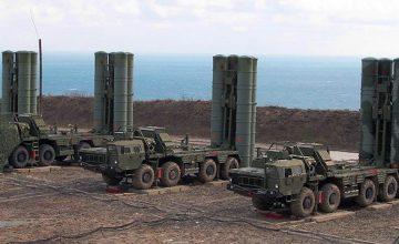 Yuriy Uşakov: S-400 sistem ekipmanlarının Türkiye'ye tedariki tamamlanmak üzere