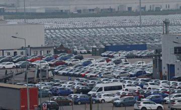 Türkiye'nin, Rusya'ya otomotiv tedarik endüstrisinde yüzde 39'luk artış