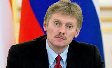 Dmitriy Peskov'dan, Barış Pınarı Harekatı'na ilişkin açıklama