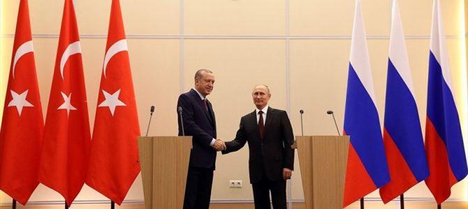 Rusya neden Ortadoğu'da başarılı oldu? Soçi'de muhtemel sonuç ne olur?