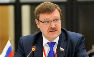 Konstantin Kosaçev: Türkiye-Suriye çatışma riski düşük