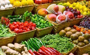 Türkiye'den Rusya'ya ilk 9 ayda 101 bin 883 ton yaş meyve sebze ihracatı
