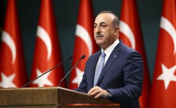 ABD heyetiyle görüşmenin ardından Dışişleri Bakanı Mevlüt Çavuşoğlu'ndan açıklama!