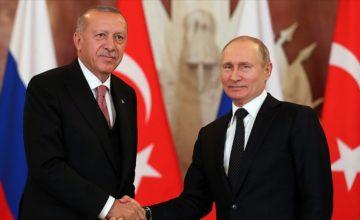 Kritik zirve sona erdi! Rusya ile güvenli bölge mutabakatı