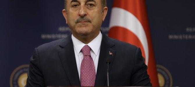 Mevlüt Çavuşoğlu: Münbiç ve bazı kısımlarını Rusya ile görüşeceğiz