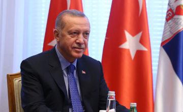Erdoğan: Putin ile her an görüşebilirim