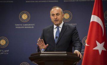 Bakan Çavuşoğlu: Barış Pınarı Harekatı ile oyunu bozduk rahatsızlık bundan