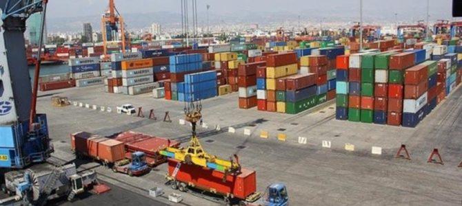Türkiye, ekimde en çok ithalatı Rusya'dan gerçekleştirdi