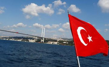 Türkiye Avrasya'nın veri merkezi oluyor