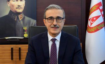 Savunma Sanayi Başkanı İsmail Demir, F-35 ile S-400'lerin aynı ortamda bulunamayacağı yönündeki argümanlara katılmıyoruz
