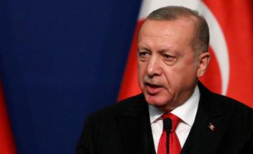 Türkiye Cumhurbaşkanı Recep Tayyip Erdoğan, ABD ziyaretinden sonra Rusya lideri Putin ile de görüşeceğini söyledi